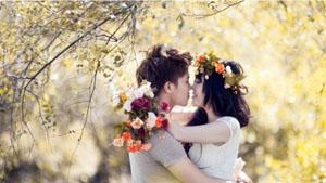 Мужчина телец и женщина дева в любви
