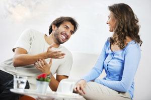 Мужчина телец и женщина рак в дружбе