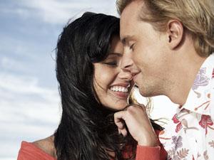 Мужчина телец и женщина весы в любви