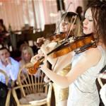 Какую подобрать танцевальную музыку для свадьбы?