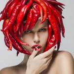 Применение и рецепты настойки красного перца для волос