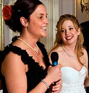 Поздравления со свадьбой невесты своими словами