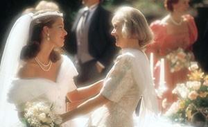 Поздравления в день свадьбы для невесты от родителей