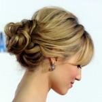 Простые прически на средние волосы: как выглядеть безупречно и женственно каждый день