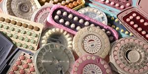 Противозачаточные таблетки названия виды