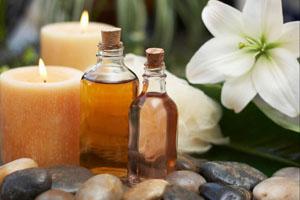 Рецепт масла для разогревающего массажа