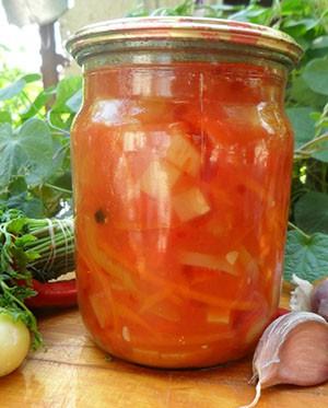 Рецепт приготовления лечо на зиму с морковью