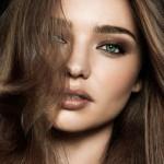 Шатенка — какой это цвет волос и какие оттенки бывают?