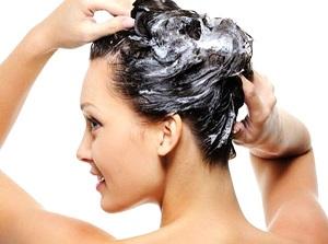 Неправильный уход за волосами