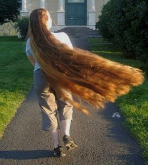 Помогаем волосам расти быстрее
