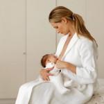 Составление правильного меню кормящей мамы по месяцам
