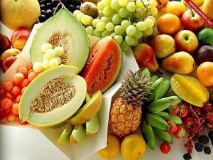 Рацион питания в первые месяцы