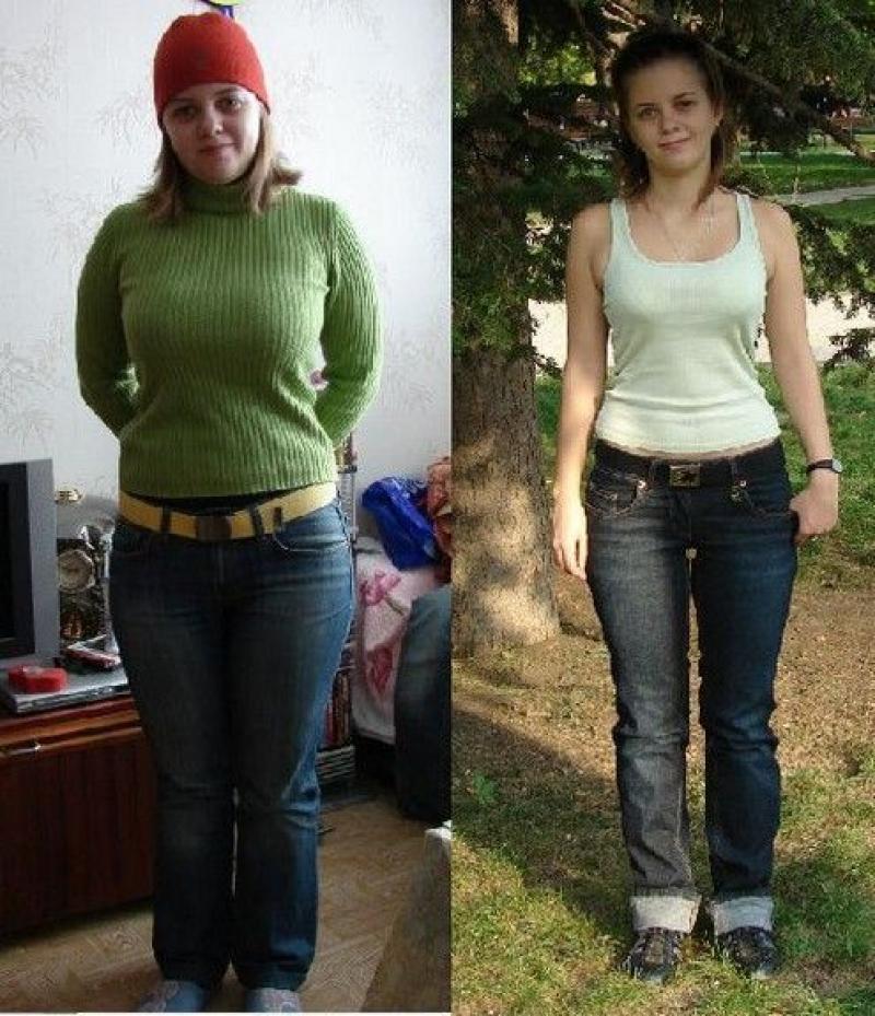 как похудеть на 12 кг за неделю