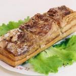 Как солить сало с чесноком правильно, вкусно и полезно?