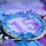 15 лет совместной жизни: какая свадьба, что дарить, как организовать торжество?