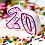20 лет совместной жизни — какая это свадьба, что дарить, какие поздравления подготовить гостям?
