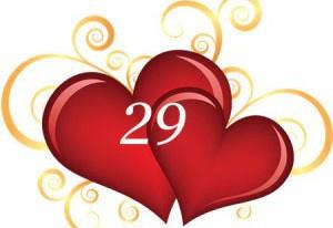 29 лет совместной жизни какая свадьба