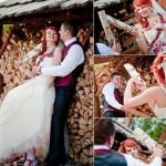 5 лет совместной жизни: какая свадьба, что дарить и как поздравить супругов?