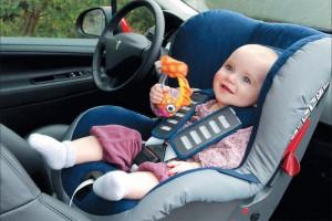 Советы по выбору автокресла для новорожденных