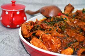 Как приготовить чахохбили из курицы