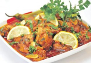 Чахохбили из курицы классический рецепт блюда
