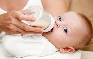 Что нужно иметь для кормления малыша