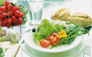 Все основы диеты стол номер пять