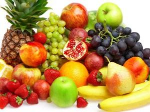 Какие фрукты разрешено на диете Усамы Хамдий
