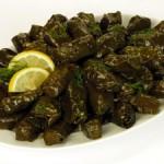 Долма, рецепт приготовления восточного блюда: в вариациях разных стран