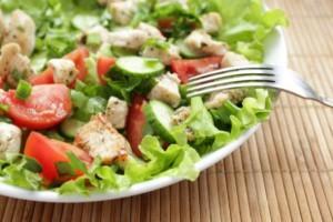 Лучшее питание для похудения