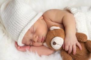 Эспумизан для новорожденных устраняет колики и не только