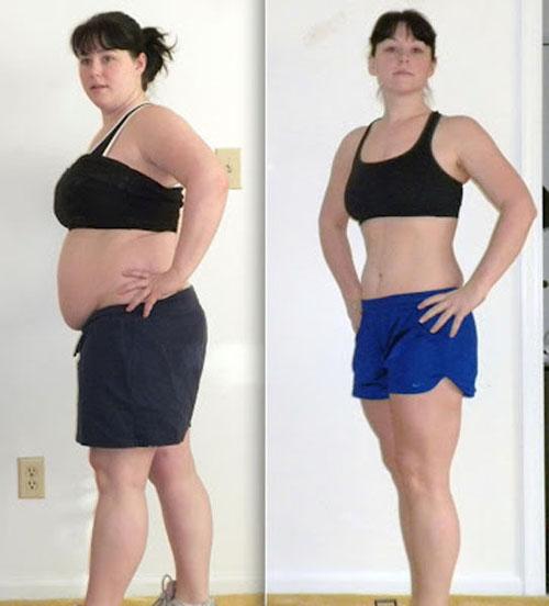 похудение после 60 лет с чего начать
