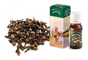 Польза гвоздичного масла