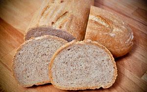 Рецепт кремлёвского хлеба с отрубями
