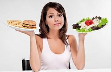 что есть чтобы быстро похудеть без усилий