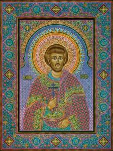 Именины и святые покровители мальчика Евгения