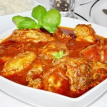 Как приготовить чахохбили из курицы: основные ингредиенты и секреты блюда