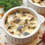 Как приготовить жульен с курицей и грибами: рецепт от А до Я