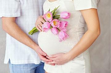 Обряд на зачатие поможет вам вскоре ощутить радость материнства, несмотря на медицинские показания