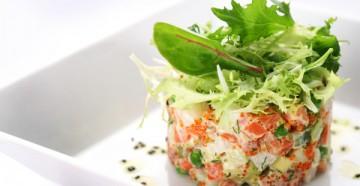 как сделать салат оливье необычно и вкусно