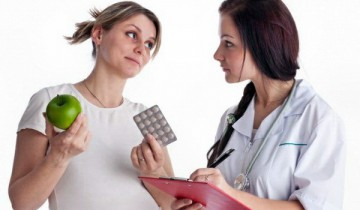 как повысить гемоглобин при беременности