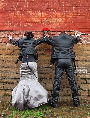 Какая свадьба три года вместе
