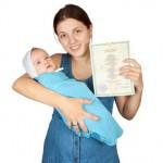 Какие документы нужны для прописки новорожденного ребенка, а также прочие нюансы регистрации малыша ...