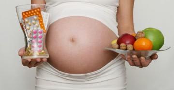 какие действительно хорошие витамины для беременных