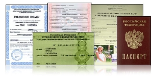 Какие нужны документы в роддом