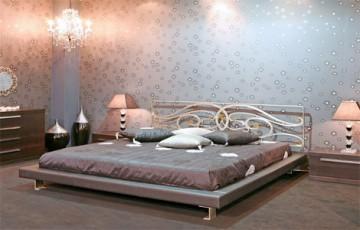 Какие обои выбрать для спальни - RepairEasily ru