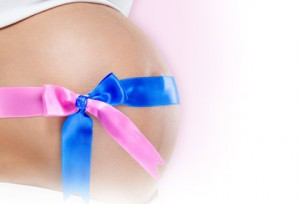 Срок 10 недель беременности