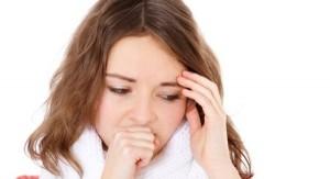Возник сухой кашель при беременности чем лечить