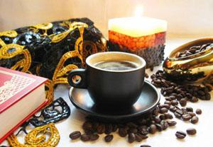 Кофе в турке по-арабски