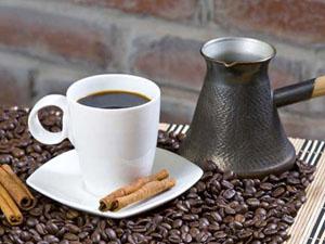 Кофе в турке по—турецки